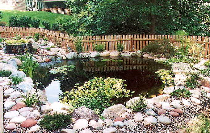 Cheap Waterfalls For Ponds